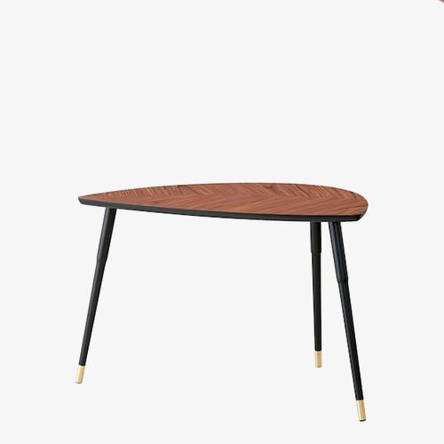 Leaf shape table – 2