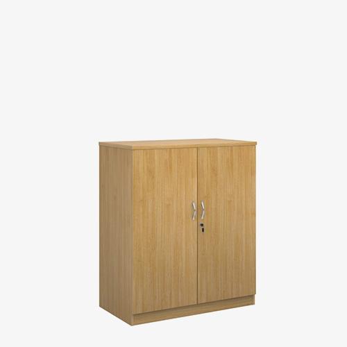 Oak 1200 cupboard