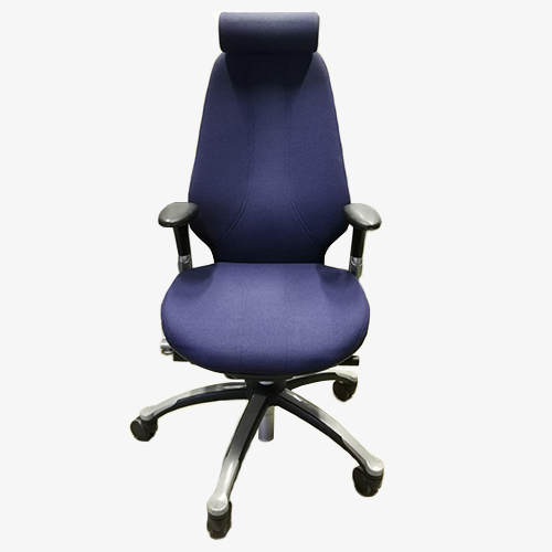 RH Logic 400 Ergonomic Chair