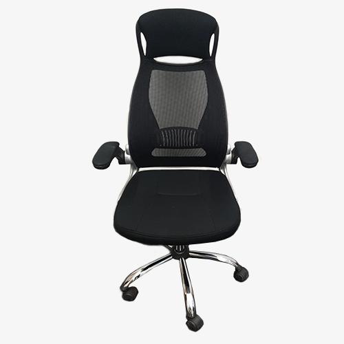 Headrest mesh back – 1