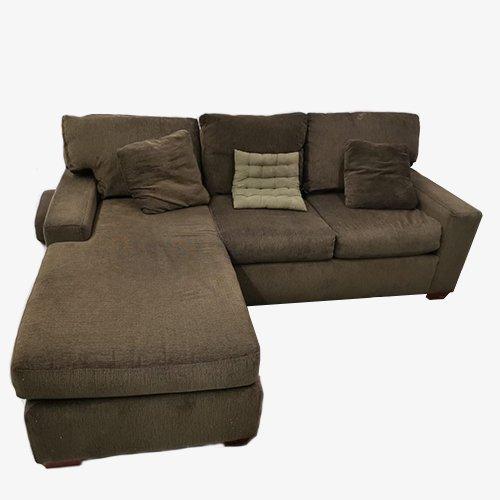 Timber Frame Sofa – 4