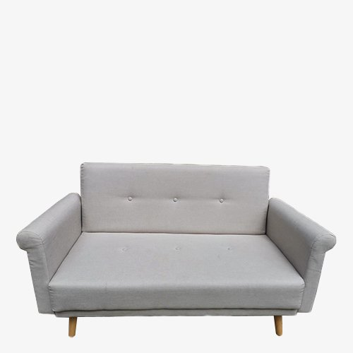 Grey sofa – 2