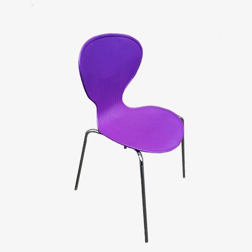 Purple stacker – 1
