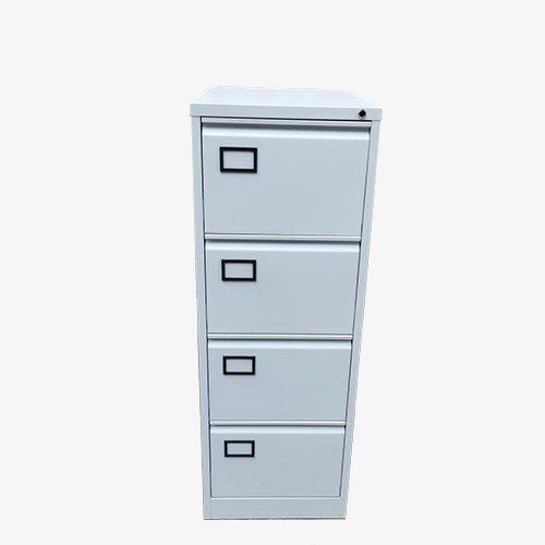 Filing cabinet – 4 drawer – 2