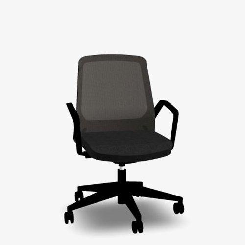 Office Furniture in London - Interstuhl